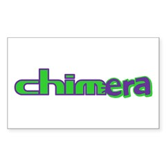 Chimera Rectangle Decal