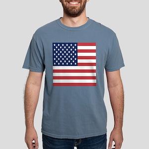 Patriotic USA flag T-Shirt