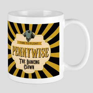 Pennywise The Dancing Clown Mugs