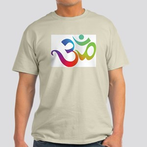 Om Light T-Shirt
