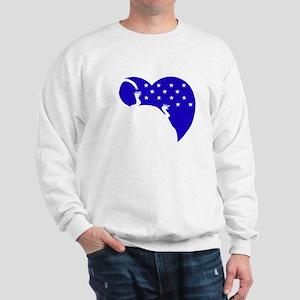 American Gecko Sweatshirt