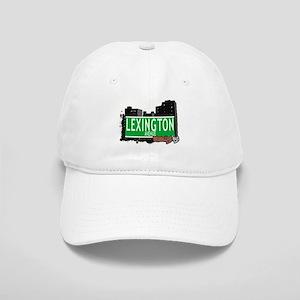LEXINGTON AVENUE, BROOKLYN, NYC Cap