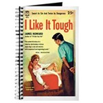"Pulp Journal - ""I Like It Tough"""