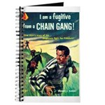 "Pulp Journal - ""I Am Fugitive From Chain Gang"