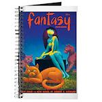"""Pulp Journal - """"Fantasy Magazine"""""""