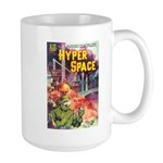 "Large Mug - ""Hyper Space"""