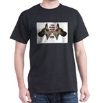 Brindle is Cool Dark T-Shirt