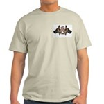 Brindle is Cool Light T-Shirt