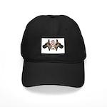 Brindle is Cool Black Cap