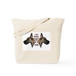 Brindle is Cool Tote Bag