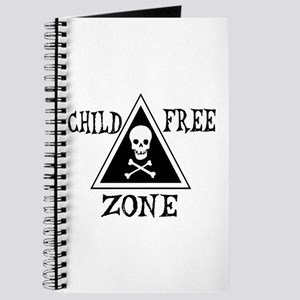 Child-Free Zone Journal