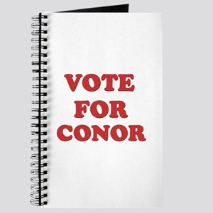 Vote for CONOR Journal