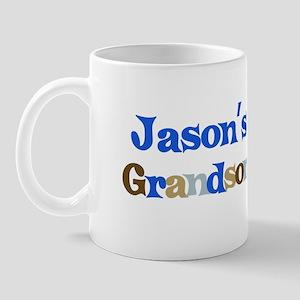 Jason's Grandson Mug