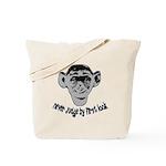 Monkey shirts Tote Bag