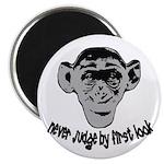 "Monkey shirts 2.25"" Magnet (10 pack)"
