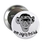 "Monkey shirts 2.25"" Button (10 pack)"