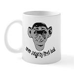 Monkey shirts Mug