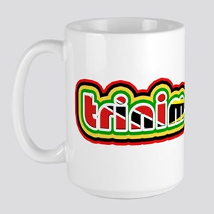 TriniMaican Large Mug