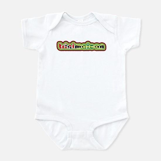 TriniMaican Infant Bodysuit