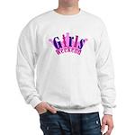 Queen Diva Sweatshirt