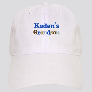 Kaden's Grandson Cap