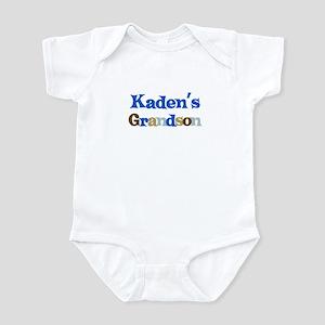Kaden's Grandson Infant Bodysuit