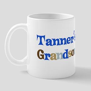 Tanner's Grandson Mug