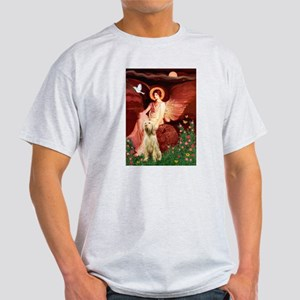 Seated Angel/Spinone Light T-Shirt