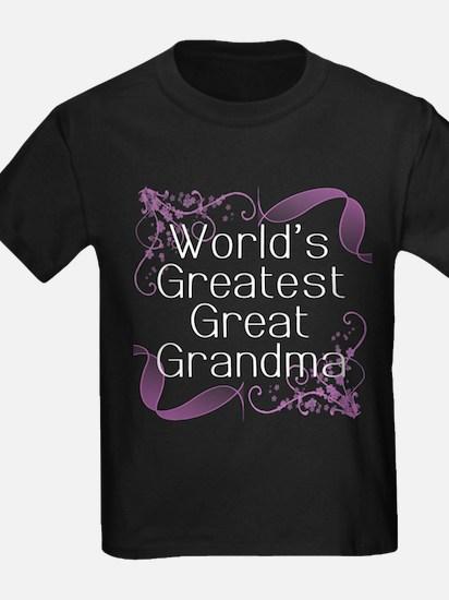 World's Greatest Great Grandma T