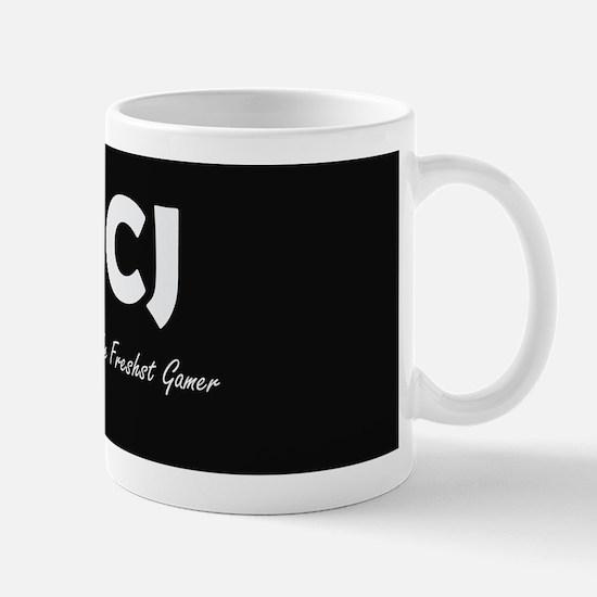 Unique Cj Mug
