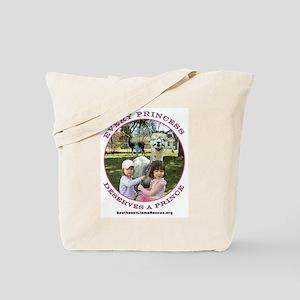 SELR Llama Tote Bag