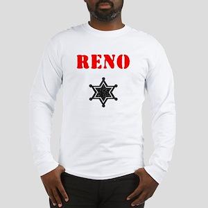 Reno 911 Long Sleeve T-Shirt