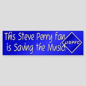 USPFC Bumper Sticker