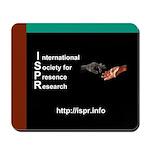 ISPR Mousepad