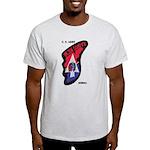 IMJIN SCOUTS Light T-Shirt