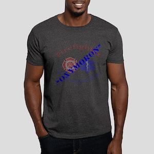 OXYMORON Paramedic Gifts Dark T-Shirt