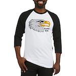 eagle_eye Baseball Jersey