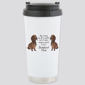 Dachshund Mom Mugs