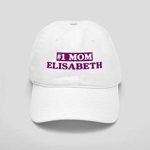 Elisabeth - Number 1 Mom Cap