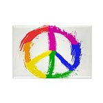 Peace Sign Magnets