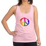 Peace Sign Tank Top