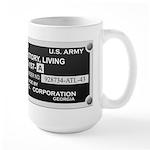 DATAPLATE Mugs