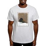 Dark-Eyed Junco Light T-Shirt