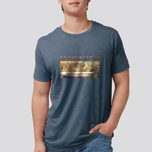 Cooperstown Americasbesthis Mens Tri-blend T-Shirt