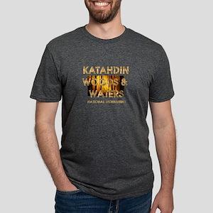 katahdin Mens Tri-blend T-Shirt