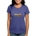 ABH Cedar Creek Womens Tri-blend T-Shirt