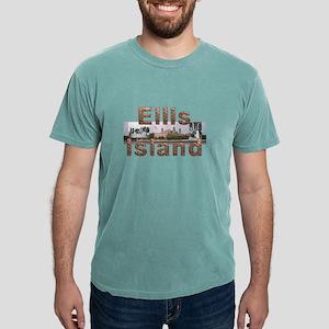 ABH Ellis Island Mens Comfort Colors® Shirt