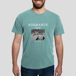 Normandy Americasbesthi Mens Comfort Colors® Shirt