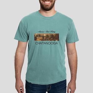 ABH Chattanooga Mens Comfort Colors® Shirt