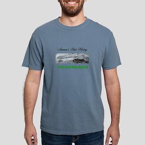 everglades3 Mens Comfort Colors Shirt